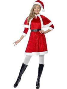 PB 29005 225x300 - božična obleka kostum