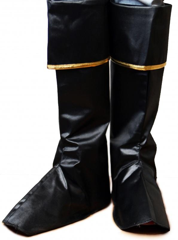 božičkovi škornji