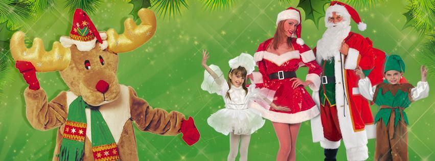 slide bozicne obleke - Božični dodatki božični predpasnik  2 kom rdeč in zelen